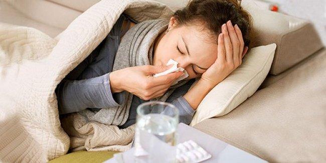 Yetersiz Uyku Gribi Tetikliyor