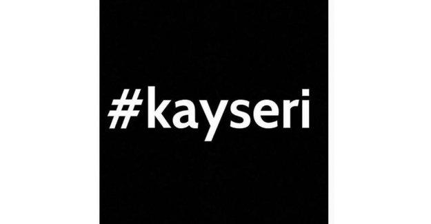 Ünlü İsimlerden Kayseri'deki Patlamaya Twitter'dan Tepkiler