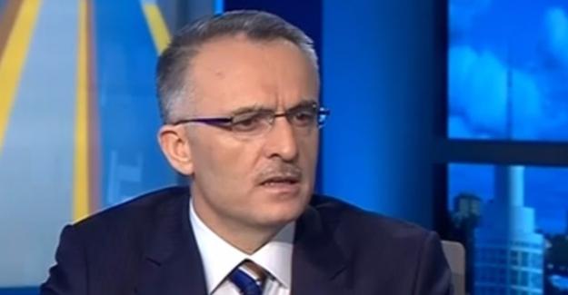 Bakan Ağbal'dan Milli Piyango Açıklaması: Amacımız Fon Üzerinden Özelleştirmek