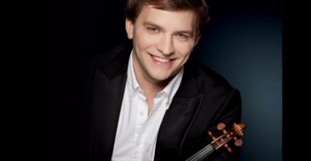 Borusan Filarmoni Valeriy Sokolov İle  Sahnede Olacak