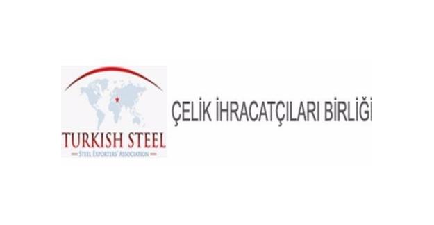 Çelik Sektörü Yılsonunda İhracat Hedefine Ulaştı