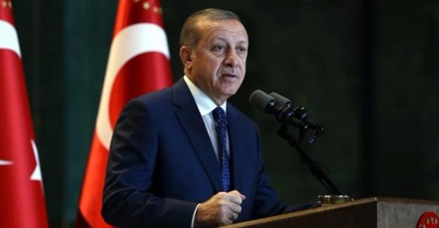 Cumhurbaşkanı Erdoğan: Dostluk, Müttefiklik, Ancak Siz Güçlüyseniz Bir Karşılık Buluyor