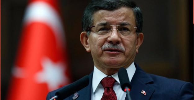 Davutoğlu'ndan Darbe Komisyonuna Yanıt