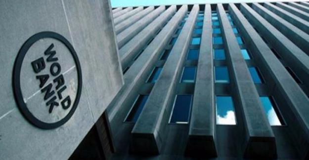 Dünya Bankası Büyüme Tahminini Yarım Puan Düşürdü, Ama Gelecekte Güven İyileşecek