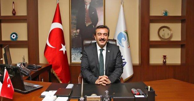 En Başarılı Belediye Başkanı Seçildi