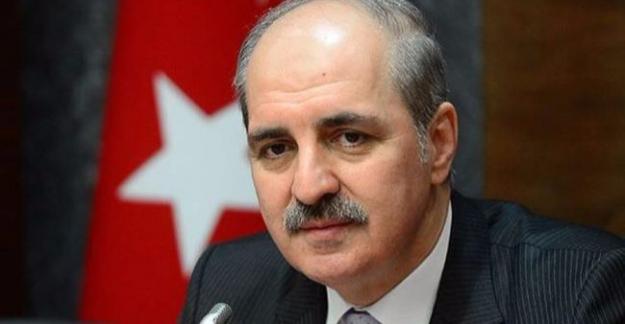 Kabine Üyeleri ve Parti Temsilcilerinden PMD'ye Ziyaret: Numan Kurtulmuş Gaziantep Saldırısını Değerlendirdi