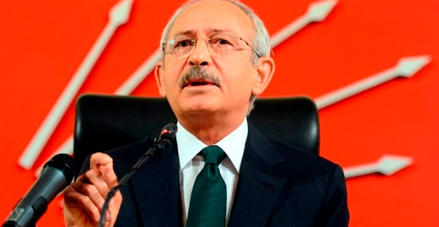 Kılıçdaroğlu, Anayasa Oylaması Öncesinde Vekillere Seslendi