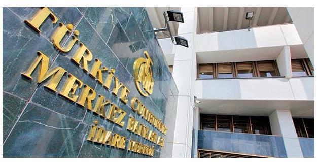 Merkez Bankası'ndan Piyasalardaki Aşırı Oynaklığa Müdahale