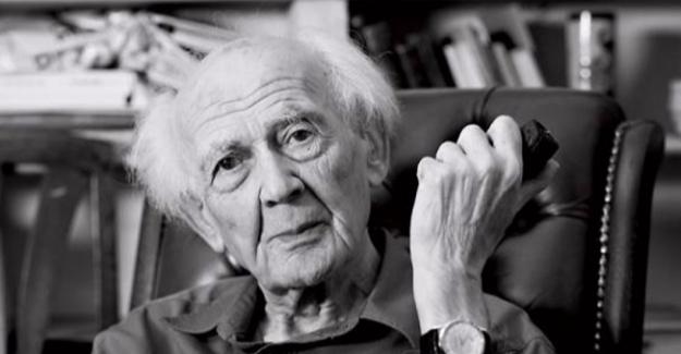 Polonyalı Düşünür Zygmunt Bauman Yaşamını Yitirdi