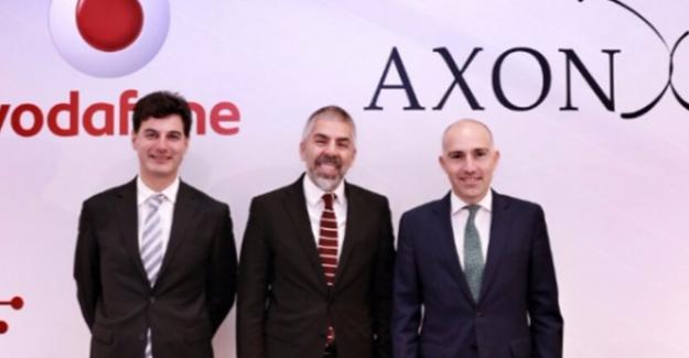 Vodafone Türkiye'den Ulusal Genişbant İçin Kesintisiz Yatırım Mesajı