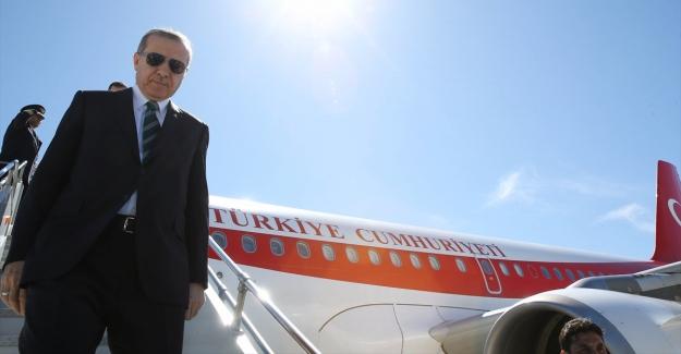 Cumhurbaşkanı Erdoğan, Pakistan'daki EİT Zirvesine Katılacak