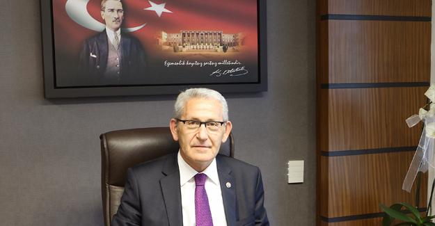 """CHP'li Arslan: """"Kadınlarımız Haklarını Hayır'la Haykıracak"""""""