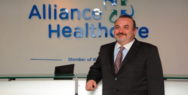 Allıance Healthcare Genel Müdürlüğü Görevine Selim Taşo Atandı