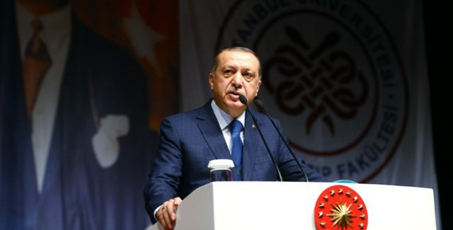 Cumhurbaşkanı Erdoğan: İngiltere'deki Terör Saldırısını Şiddetle Kınıyorum