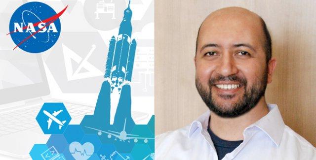 Türk Mühendis NASA Kataloğunda