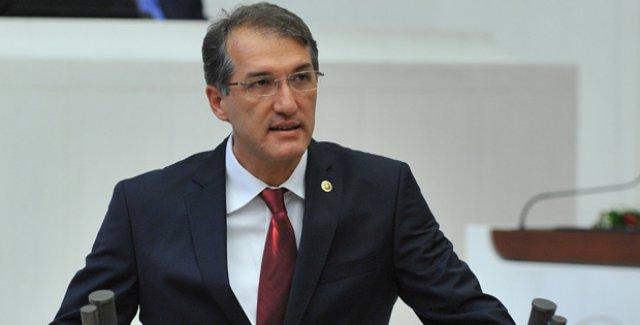 """CHP'li İrgil: """"Kişiye, Mevkiye, Servete Göre Değil, Herkes İçin Adalet İstiyoruz"""""""