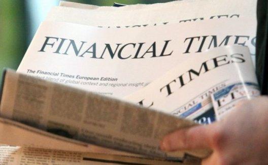 Financial Times: Türk Ekonomisi Hızlandı