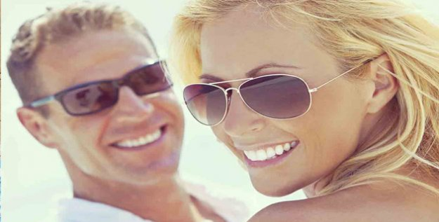 Güneş Gözlüğü ile Göz Sağlığınızı Yaz Aylarında da Koruyun