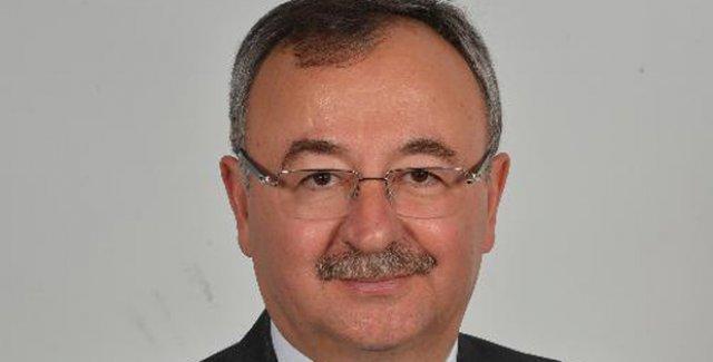 """AK Partili Özyer: """"Ülkemiz Birlik Ve Beraberlik İçerisinde Yoluna Devam Etmektedir"""""""