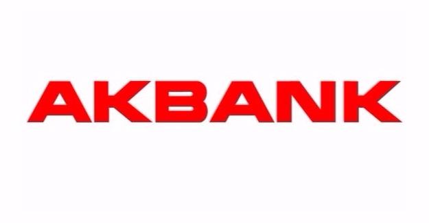Akbank, 8. Kez Türkiye'nin En İyi Bankası Oldu