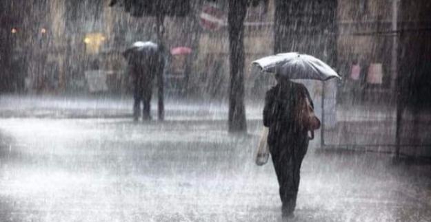 AKOM Sel ve Fırtınaya Karşı Uyardı