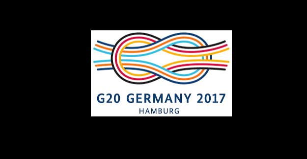 Alman Medyası: Türkiye G20'nin 16. Büyük Ekonomisi