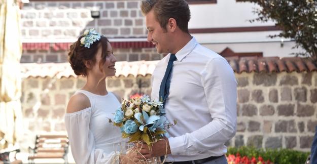 Altındağ Belediyesi Bir Günde 87 Çiftin Nikahını Kıydı