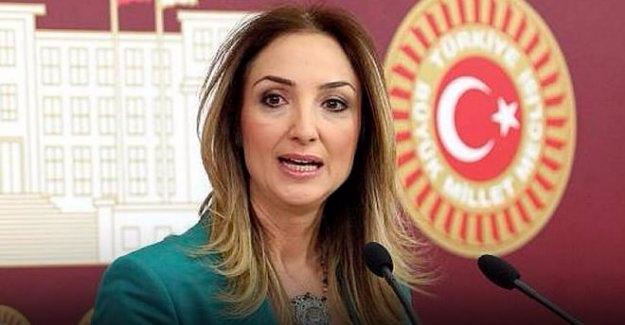 """Nazlıaka: """"Türkiye'de 500 Bin Kişi Sürekli Göç Halinde"""""""