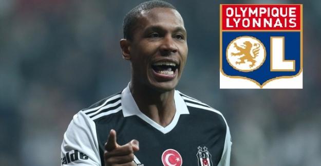 Beşiktaş Marcelo'yu KAP'a Bildirildi