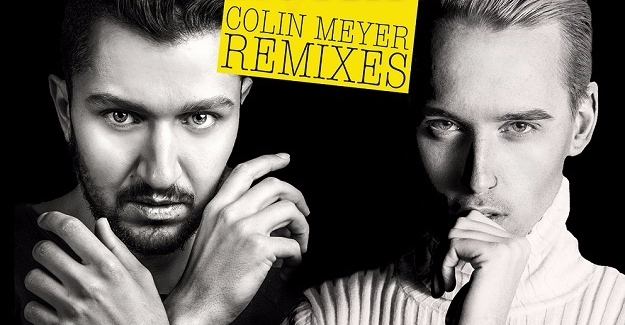 Burçak'ın Remix Albümü Çıktı