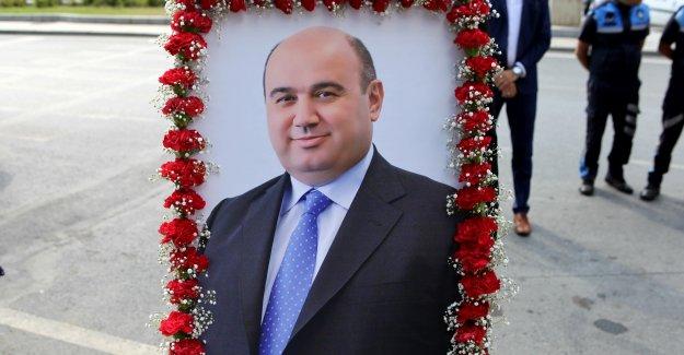 Cemil Candaş Ölümünün 1. Yılında Şişli Belediyesi'nde Anıldı