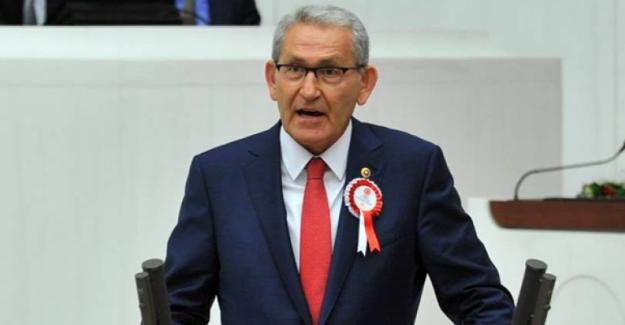 """CHP'li Arslan: """"15 Temmuz, Milletin İhanete En Sert Cevabıdır"""""""