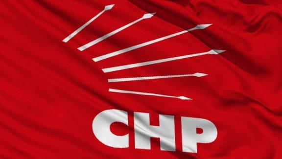 """CHP'den """"Adalet Meydanı"""" Teklifi"""