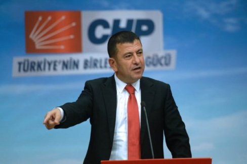 CHP'li Ağbaba'dan OHAL Yasakları Raporu