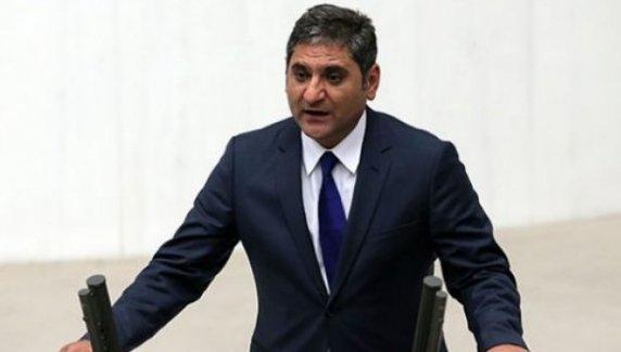 CHP'li Erdoğdu: Yönetmelik Değiştirerek Kriz Atlatılamaz
