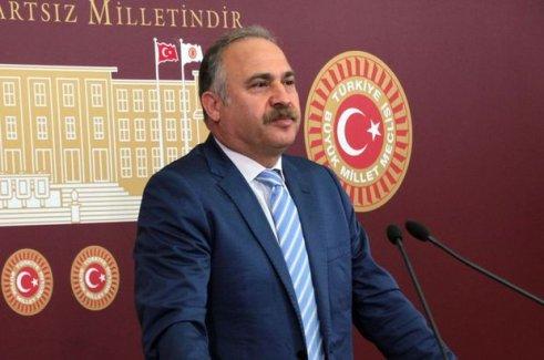 CHP'li Gök Ankara'nın Sincan İlçesindeki Elektrik Kesintilerini Meclis'e Taşıdı