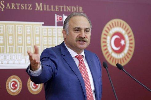 CHP'li Gök: Kıskananlar Çatlasın