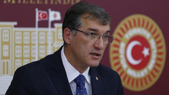 """CHP'li İrgil: """"Mağdur Akademisyenlerle İlgili Gerekli Düzenleme Bir An Önce Yapılmalı"""""""