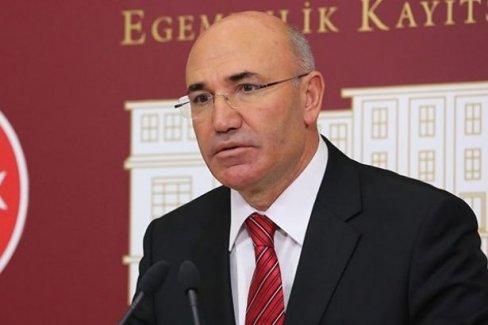 CHP'li Tanal Şanlıurfaspor-Manisaspor Maçındaki Şike İddialarını Meclis'e Taşıdı