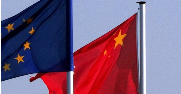 Çin-AB Yatırım Anlaşması Görüşmesinin 14. Turu Başladı
