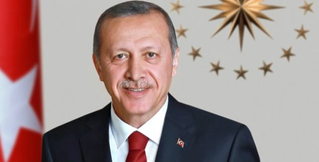 Cumhurbaşkanı Erdoğan Altın Madalya Kazanan Milli Atlet Mizgin Ay'ı Tebrik Etti