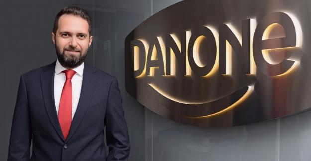 Danone Türkiye Sütlü Ürünler'in Yeni Genel Müdürü Belli Oldu