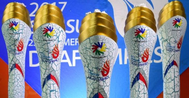 Deaflympics Yarın Başlıyor
