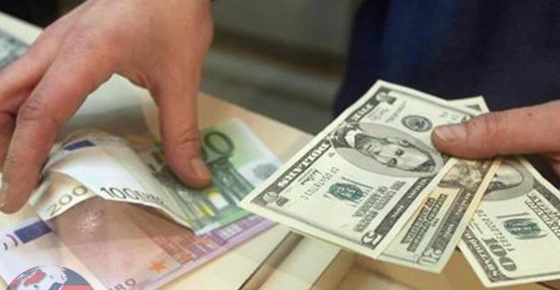 AP Kararının Ardından Dolar ve Avro Sert Yükseldi