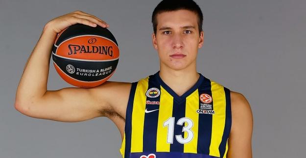 Fenerbahçe Bogdan Bogdanovic İle Yollarını Ayırdı