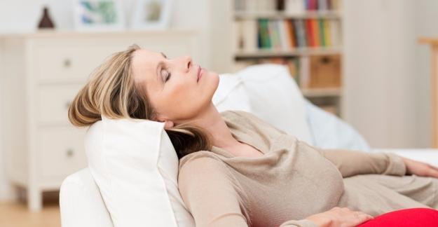 Halsizlik Düşmanı Bu 5 Besini Tüketerek Yorgunlukla Baş Edin