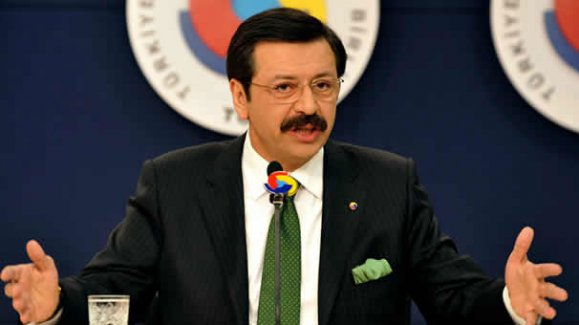 Hisarcıklıoğlu: Türkiye'nin Geleceği İçin Demokrasi Dışında Bir Seçenek Görmüyoruz