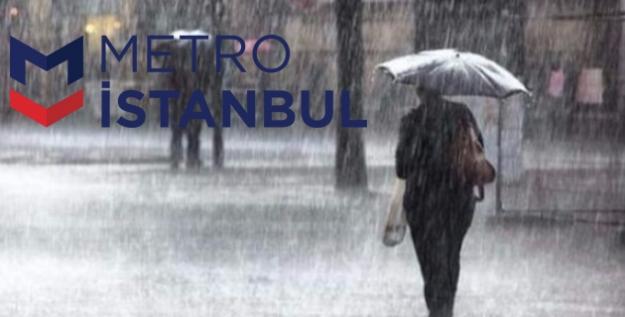 İstanbul Metro Seferlerinde Aksama