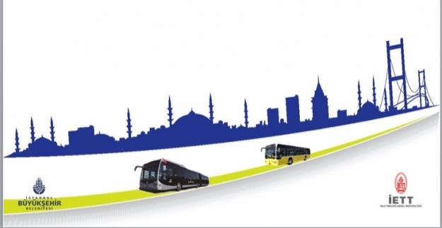 İstanbul'da 15 Temmuz İçin Hatlarda Düzenleme