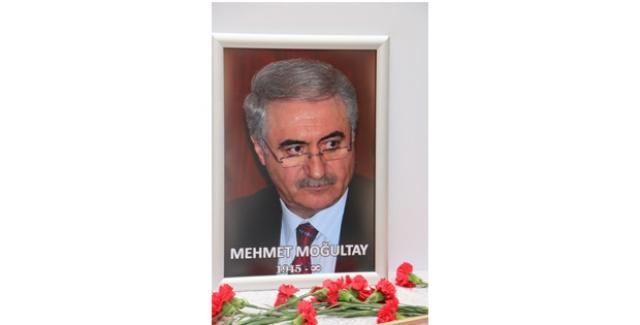 Kartal'da Mehmet Moğultay İçin 7. Gün Yemeği